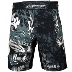 Шорты MMA Btoperform night tiger