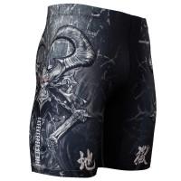 Компрессионные шорты Btoperform fy-301