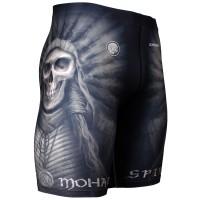 Компрессионные шорты Btoperform fy-302K