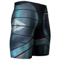 Компрессионные шорты Btoperform fy-305