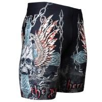 Компрессионные шорты Btoperform fy-306