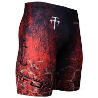 Компрессионные шорты Btoperform fy-307R