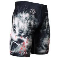 Компрессионные шорты Btoperform fy-310