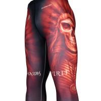 Компрессионные штаны Btoperform fy-102r