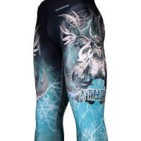 Компрессионные штаны Btoperform fy-104