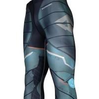 Компрессионные штаны Btoperform fy-105