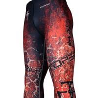 Компрессионные штаны Btoperform fy-107r