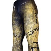 Компрессионные штаны Btoperform fy-107y
