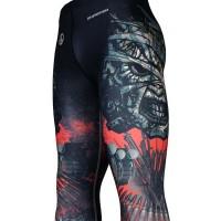 Компрессионные штаны Btoperform fy-108