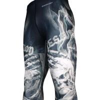 Компрессионные штаны Btoperform fy-109