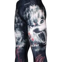 Компрессионные штаны Btoperform fy-110