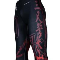 Компрессионные штаны Btoperform fy-116k